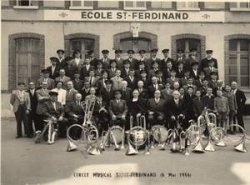 Cercle musical St Ferdinand
